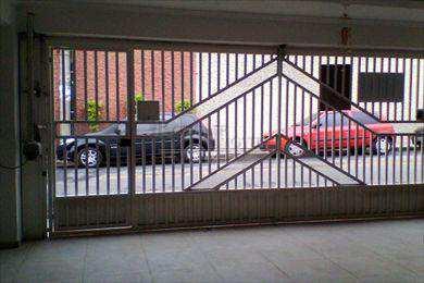 Sobrado, código 2503 em São Bernardo do Campo, bairro Jardim Chácara Inglesa