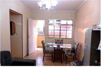 Apartamento, código 2485 em São Bernardo do Campo, bairro Jordanópolis