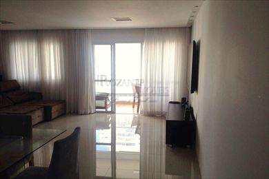 Apartamento, código 2474 em São Bernardo do Campo, bairro Centro