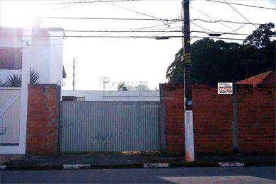 Terreno, código 2458 em São Bernardo do Campo, bairro Parque dos Pássaros
