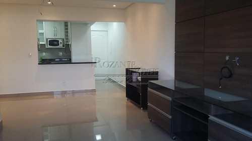 Apartamento, código 2445 em São Bernardo do Campo, bairro Jardim Chácara Inglesa