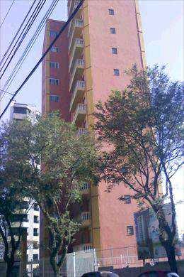 Apartamento, código 2437 em São Bernardo do Campo, bairro Baeta Neves