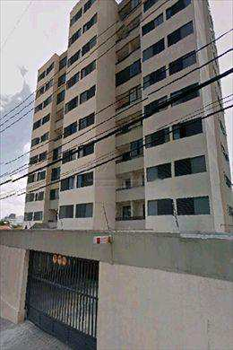 Apartamento em São Bernardo do Campo, bairro Vila Dusi