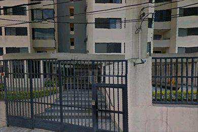 Apartamento, código 2436 em São Bernardo do Campo, bairro Vila Dusi
