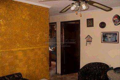 Apartamento, código 2397 em São Bernardo do Campo, bairro Baeta Neves