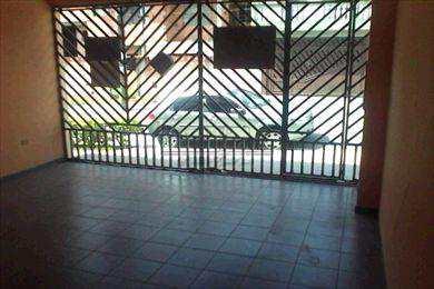 Casa, código 2391 em São Bernardo do Campo, bairro Parque Selecta(Montanhão)