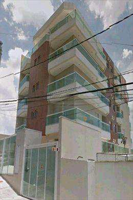 Apartamento, código 2389 em São Bernardo do Campo, bairro Centro