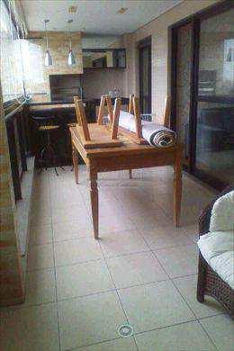 Apartamento, código 2378 em São Bernardo do Campo, bairro Parque Anchieta
