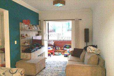 Apartamento, código 2359 em São Bernardo do Campo, bairro Nova Petrópolis