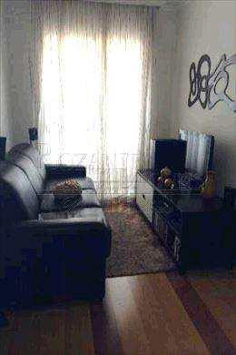 Apartamento, código 2357 em São Bernardo do Campo, bairro Rudge Ramos