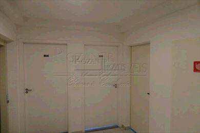 Apartamento, código 2352 em São Bernardo do Campo, bairro Rudge Ramos