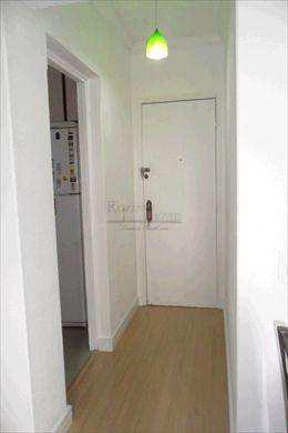 Apartamento, código 2350 em São Bernardo do Campo, bairro Jardim do Mar