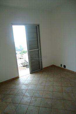 Apartamento, código 2342 em São Bernardo do Campo, bairro Jordanópolis