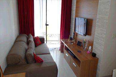 Apartamento, código 2328 em São Bernardo do Campo, bairro Vila Euclides