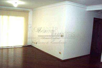 Apartamento, código 2319 em São Bernardo do Campo, bairro Jardim do Mar