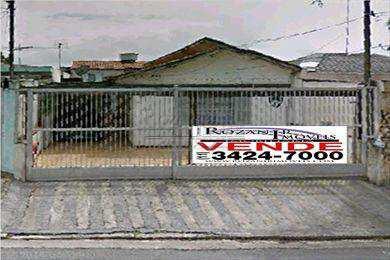 Casa, código 2300 em São Bernardo do Campo, bairro Jardim Três Marias