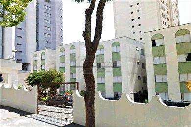 Apartamento, código 2283 em São Bernardo do Campo, bairro Jardim Chácara Inglesa