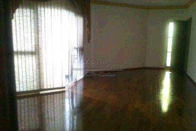 Apartamento, código 2274 em São Bernardo do Campo, bairro Vila Euclides