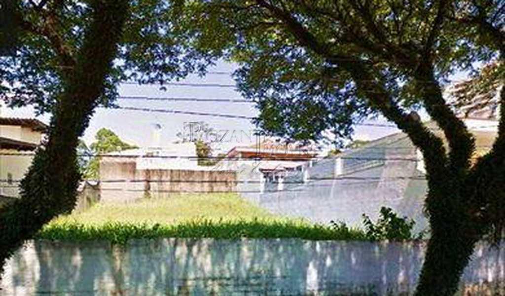 Terreno em São Bernardo do Campo, bairro Jardim Chácara Inglesa