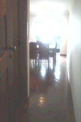 Apartamento, código 2258 em São Bernardo do Campo, bairro Jardim do Mar