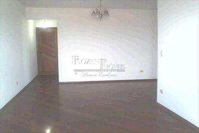 Apartamento, código 2257 em São Bernardo do Campo, bairro Jardim do Mar