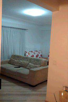 Apartamento, código 2252 em São Bernardo do Campo, bairro Taboão