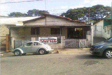 Terreno, código 2246 em São Bernardo do Campo, bairro Vila Euclides