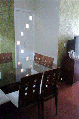 Apartamento, código 2242 em São Bernardo do Campo, bairro Baeta Neves