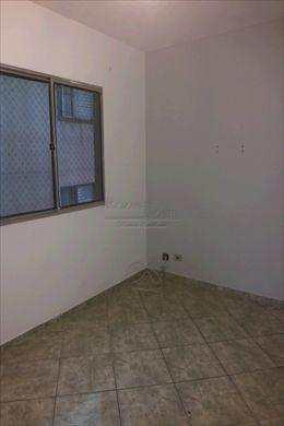 Apartamento, código 2233 em São Bernardo do Campo, bairro Jordanópolis