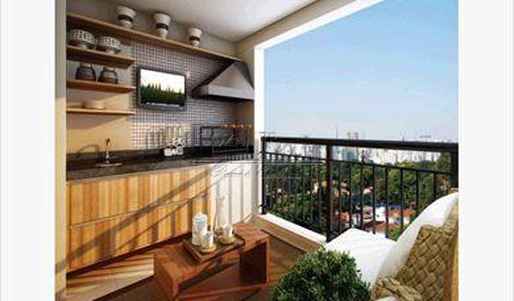 Apartamento em São Bernardo do Campo, bairro Independência