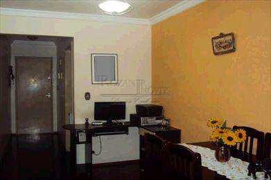 Apartamento, código 2216 em São Bernardo do Campo, bairro Independência