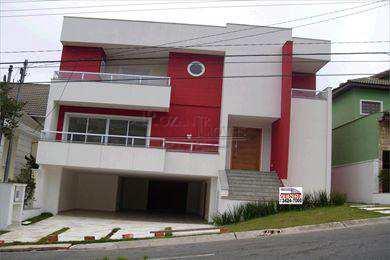Sobrado, código 2208 em São Bernardo do Campo, bairro Demarchi