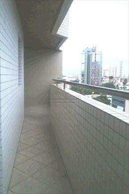 Apartamento em São Bernardo do Campo, bairro Vila Marlene