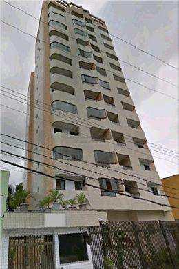 Apartamento, código 2183 em São Bernardo do Campo, bairro Vila Marlene