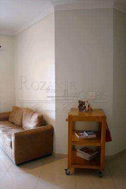 Apartamento, código 2184 em São Bernardo do Campo, bairro Vila Marlene