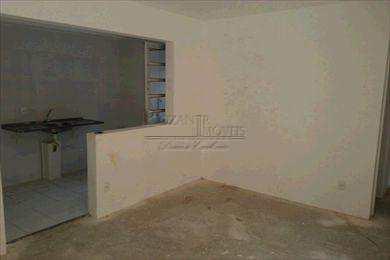 Apartamento, código 2162 em São Bernardo do Campo, bairro Planalto