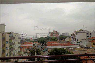Apartamento, código 2150 em São Bernardo do Campo, bairro Rudge Ramos