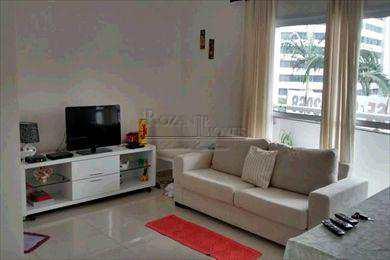 Apartamento, código 2113 em São Bernardo do Campo, bairro Centro