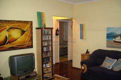 Apartamento, código 2114 em São Bernardo do Campo, bairro Nova Petrópolis