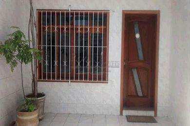 Sobrado, código 2082 em São Bernardo do Campo, bairro Jardim Três Marias
