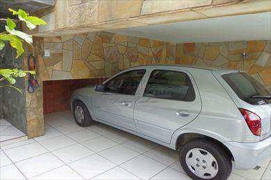 Casa, código 2079 em São Bernardo do Campo, bairro Planalto