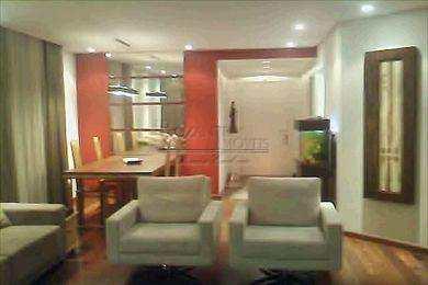 Apartamento, código 2077 em São Bernardo do Campo, bairro Rudge Ramos