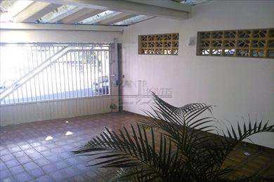 Sobrado, código 2053 em São Bernardo do Campo, bairro Jardim das Américas