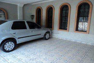 Sobrado, código 2055 em São Bernardo do Campo, bairro Jardim do Mar