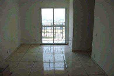 Apartamento, código 2049 em São Bernardo do Campo, bairro Planalto