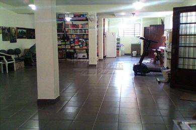 Casa, código 2020 em São Bernardo do Campo, bairro Rudge Ramos