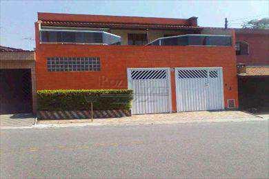 Sobrado, código 1989 em São Bernardo do Campo, bairro Bairro Assunção
