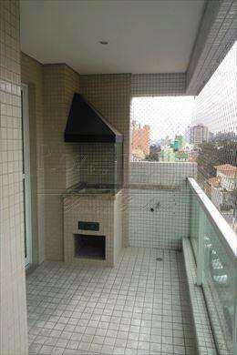 Apartamento, código 1958 em São Bernardo do Campo, bairro Jardim Chácara Inglesa