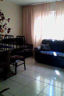 Apartamento, código 1745 em São Bernardo do Campo, bairro Baeta Neves