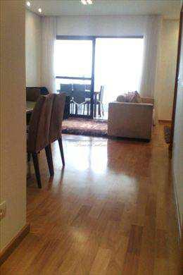 Apartamento, código 1746 em São Bernardo do Campo, bairro Parque Anchieta